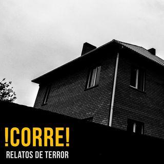 Corre (Historias De Terror)