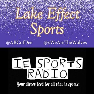 Lake Effect Sports - Episode 4: The One After The Holidays