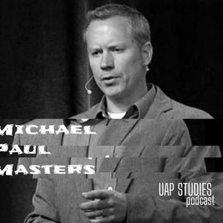 Ep 46 Michael Paul Masters