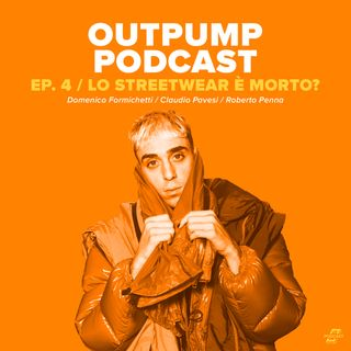 Lo streetwear è morto? Lo abbiamo chiesto a Domenico Formichetti EP. 4
