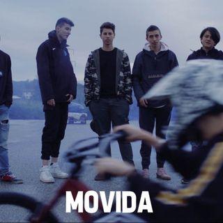 """""""Movida"""", il corto di Alessandro Padovani, va al Trento Film Festival."""