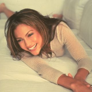 Kike Posada entrevista a Jennifer Lopez en 1999 (Audio)