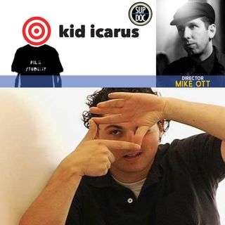 141 - KID ICARUS director Mike Ott