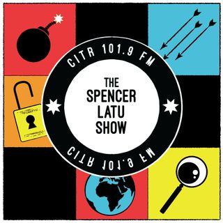 Spencer Latu Show