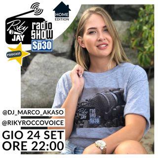 RikyJay Radio Show - ST.2 N.40