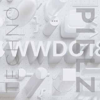 TechnoPillz: Speciale WWDC 2018