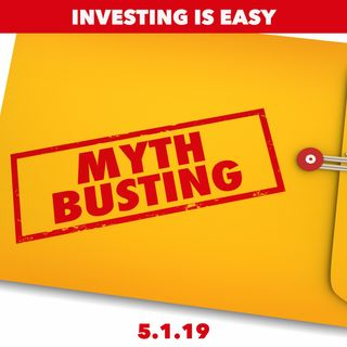 Debunking popular investing myths.