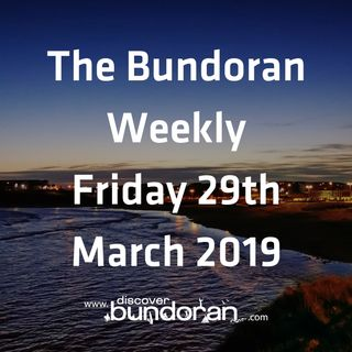 038 - The Bundoran Weekly - March 29th 2019