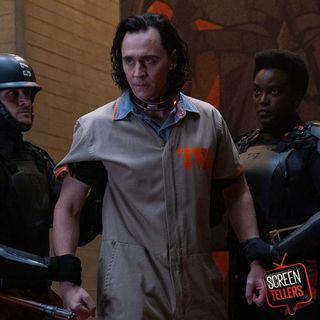 RecensiAMO - Loki 1x01