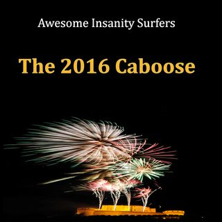 The 2016 Caboose