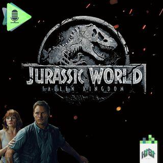 Episodio 007 - Jurassic World