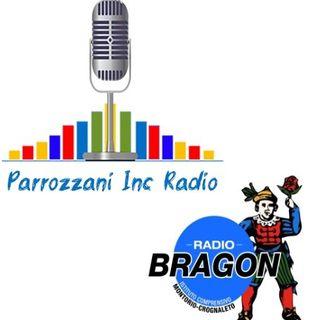 La Parrozzani Inc Radio incontra Radio Bragon