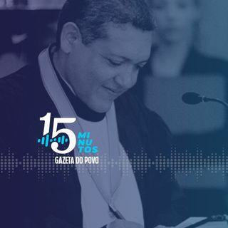 Sabatina de Kassio Marques no Senado