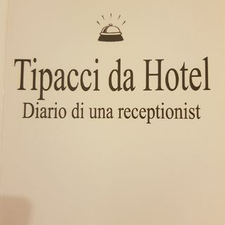 Gemma Formisano : Tipacci Da Hotel - Sabato 15 Giugno 2013