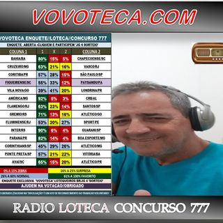 RADIO LOTECA 777