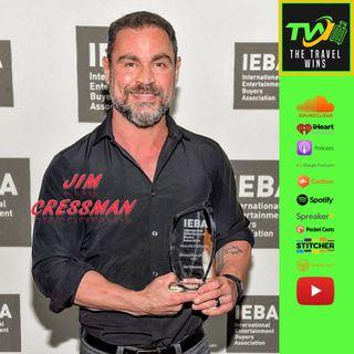 Jim Cressman Invictus