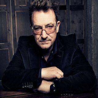Nombres Verdaderos: Bono