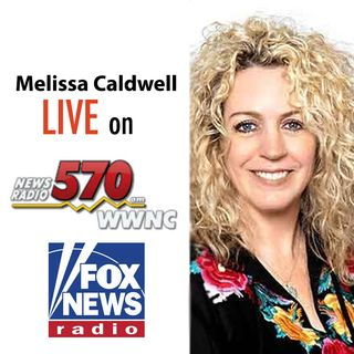 Some Americans overly stressed in 2020 || 570 WWNC Asheville via Fox News Radio || 6/26/20
