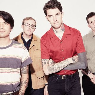 JOYCE MANOR Return