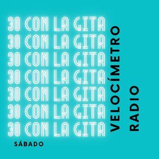 Episodio 229 - 30 Con La Gita (Podcast)