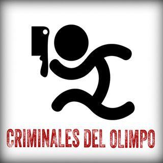 Criminales del Olimpo Podcast