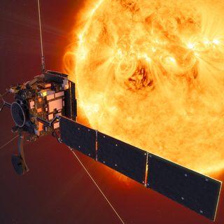 Conto alla rovescia per Solar Orbiter