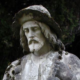 La peste, i medici, i santi