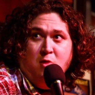Comedian Steve Miller