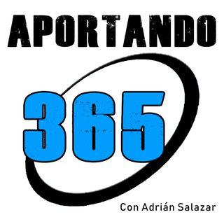 QUE ES APORTANDO365 #001 - APORTANDO365