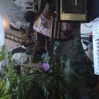 #to Salone off, scrittori a domicilio: Rosario Esposito