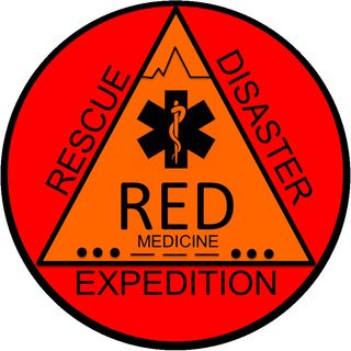 RED MED Podcast Episode 1: Intro to Rescue Expedition & Disaster Medicine