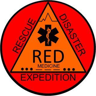 RED MED Podcast Episode 13 Mosul ED