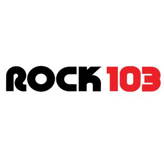 ROCK 103 (WVRK-FM)