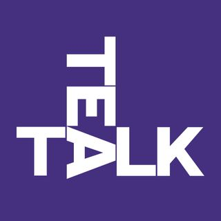 TEA TALK med Louise Rygaard