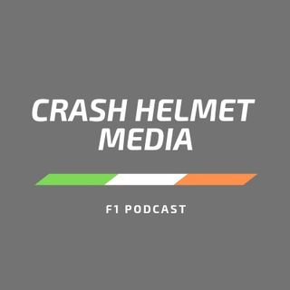 Crash Helmet F1