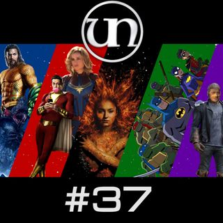 Aquaman, Captain Marvel(s), & the State of the DC Universe