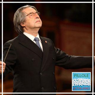Oggigiorno - Riccardo Muti