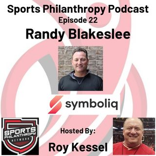 EP21: Randy Blakeslee, Symboliq Media