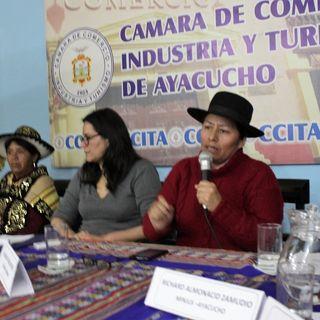 Esterilizaciones Forzadas - Melania Canales, Vicepresidenta De Onamiap