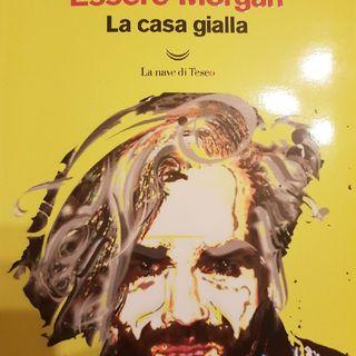 Marco Morgan Castoldi: Essere Morgan- La Casa Gialla- La Lesione Economica