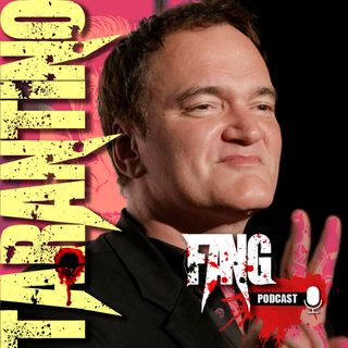 S44: Quentin Tarantino
