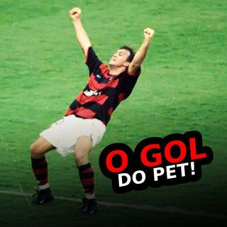 Ep#49 - 2001, o ano do gol antológico do Pet!!!