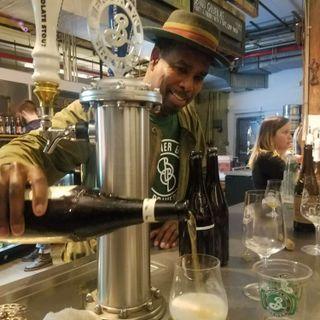 Ep. 44 - Garrett Oliver of the Brooklyn Brewery