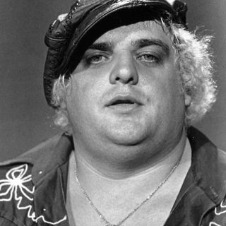 Talking Dusty Rhodes