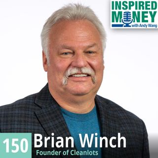 How To Make $650,000 Picking Up Litter with Brian Winch