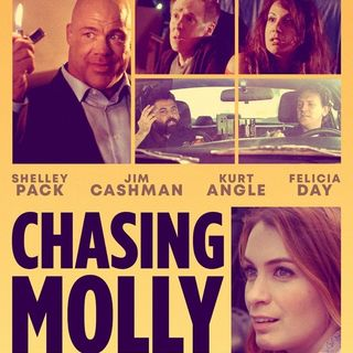 Chasing Molly with Shelley Pack and Josh Sutherland