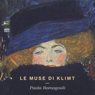 "Paola Romagnoli ""Le muse di Klimt"""
