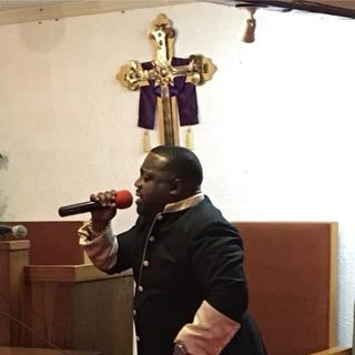 Episode 232 - God's Day with Lady Aunqunic Collins - Sunday Morning Worship on 11.29.2020