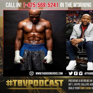 ☎️Mayweather: I'm Coming Out of Retirement in 2020❗️Is He Serious Or Just Cockblocking Wilder❓