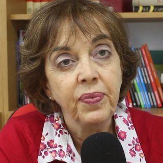 Olga Behar en el Foro de Gobernanza en IGF 2019 Berlín parte 1